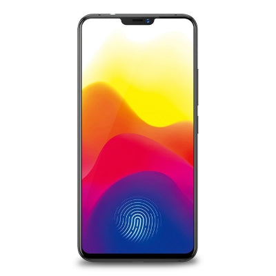 Vivo X21 4G Phablet 6.28 inch Android 8.1 SnapdragonSDM660 Octa Core 6GBRAM