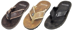 Wholesale Mens Flip Flops Case Pack 36