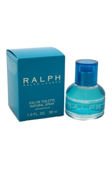 Ralph Lauren Ralph EDT Spray 1 oz