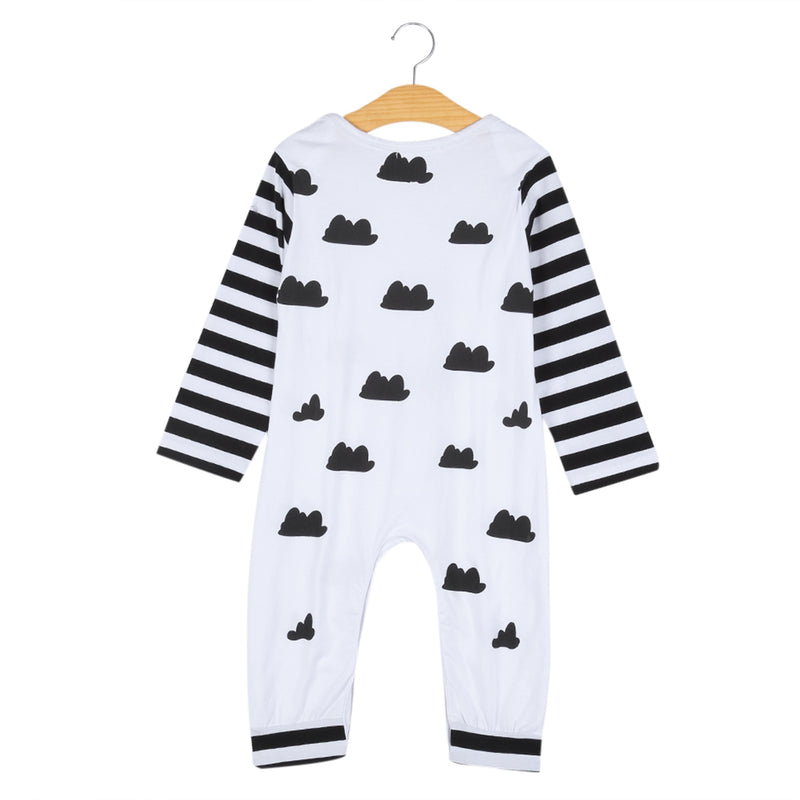 Baby Long Sleeve Infant Clothing Newborn