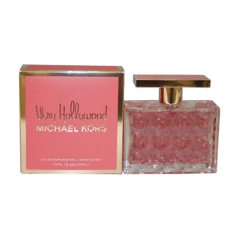 Very Hollywood by Michael Kors for Women - 3.4 oz EDP Spray