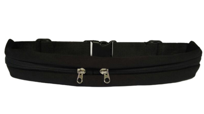 Nylon Waist Pack Men Women Fashion Multifunction Fanny Pack