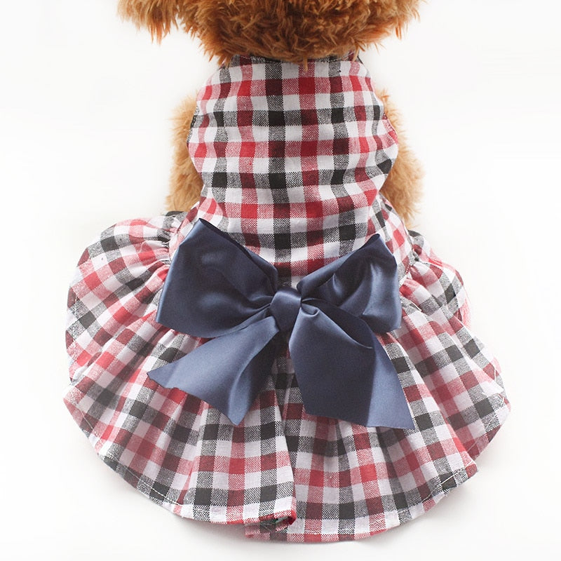 Princess Dress For Dogs 6071062 XS S M L XL