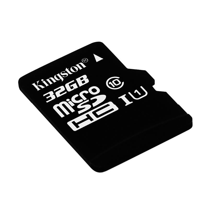 Kingston Class 10 Micro SD Card 16GB 32GB Memory Card C10 Mini SD Card