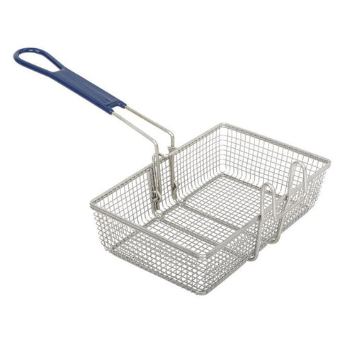 Bayou Classic 700-182 700-182-Stainless Mesh Basket for 2.5-gal Fryer, Stainless
