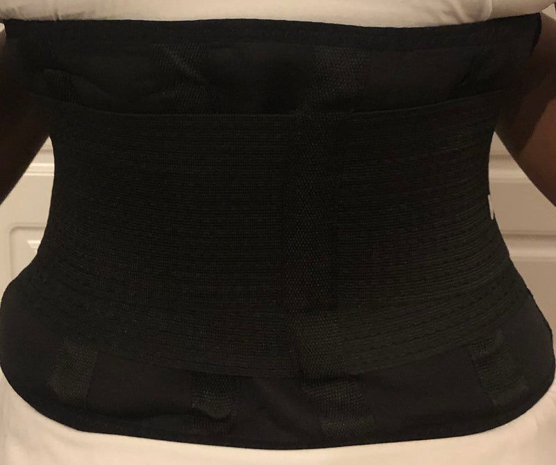 Waist Slimming, Body Shaper, Back Brace Waist Support belt