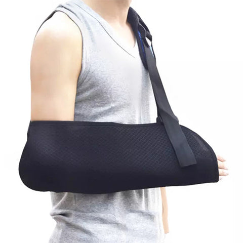 Premium Adjustable Medical Compression arm sling/arm support/arm brace