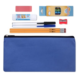 Wholesale 12 Piece School Supply Kit Case Pack 48