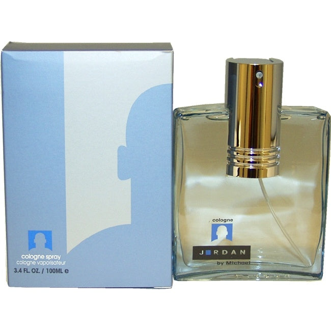 Jordan by Michael Jordan for Men - 3.4 oz EDC Spray