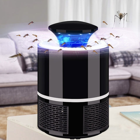 UV light Mosquito Repellent Bug Insect Trap