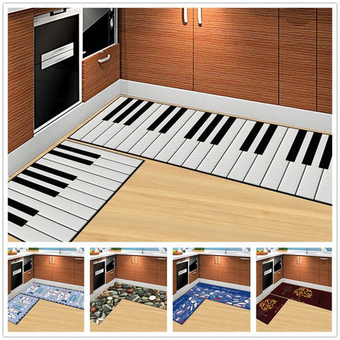 Living Room Carpet Kitchen Rugs Bath Mats Outdoor  Bedroom Carpet Home Use