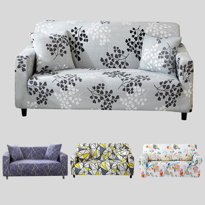 Sofa Cover Stretch Furniture Covers Elastic Sofa Covers For Living Room