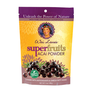 Superfruits Acai Powder (7 oz)
