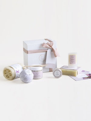 Luscious Lavender Gift Set (5 products)