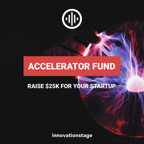 Accelerator Fund Application