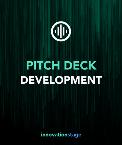 Pitch Deck Creation