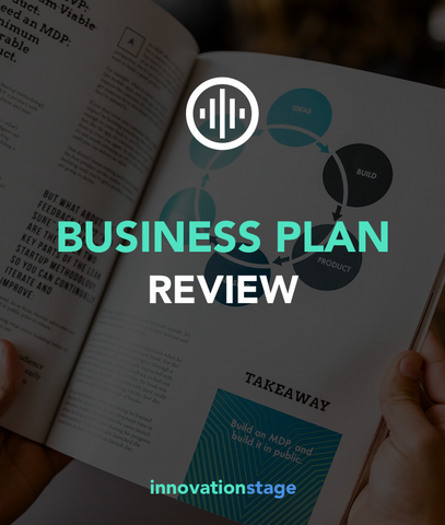 Business Plan Review