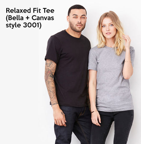 aab80997fd Be Kind or Be Quiet Relaxed Fit Tee - benefits the Obama Foundation