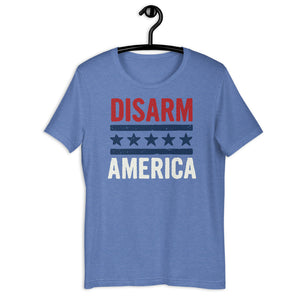 Disarm America Relaxed Fit T-Shirt
