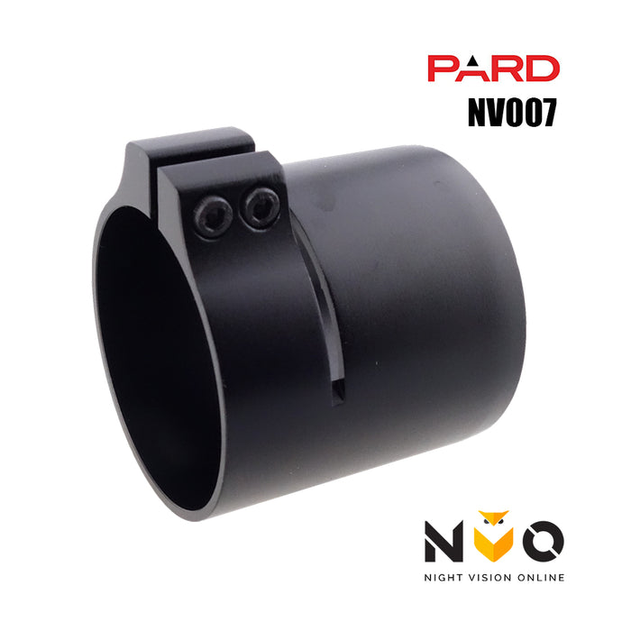 PARD NV007 SCOPE RING MOUNT