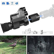 Load image into Gallery viewer, PARD NV007 SCOPE RING MOUNT
