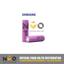 Load image into Gallery viewer, Xtar® PB2 Charger - Samsung® 18650 Batteries