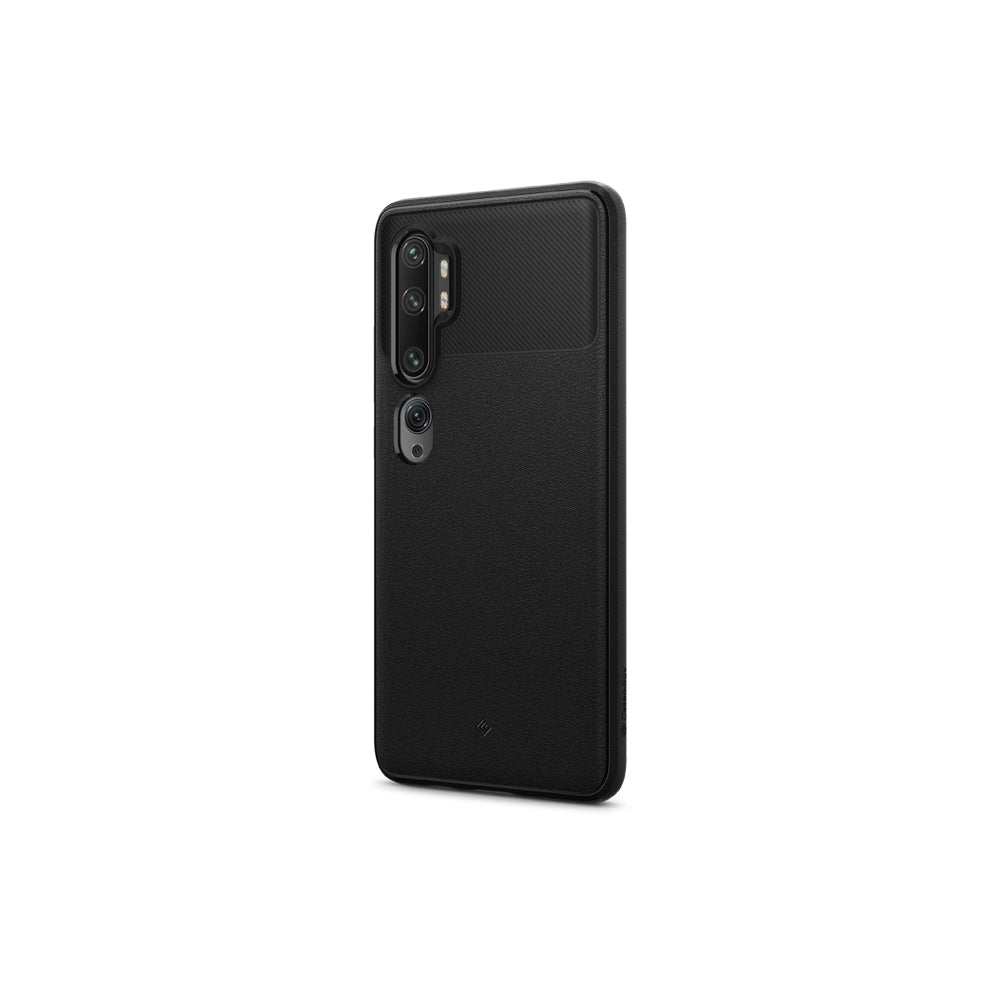 Vault Matte Black for Mi Note 10 / Note 10 Pro