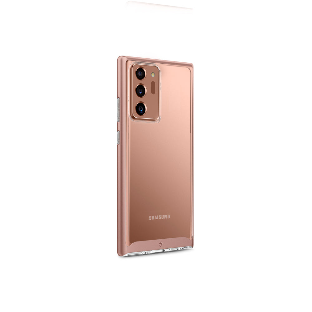 Skyfall Rose Bronze For Galaxy Note 20 Ultra