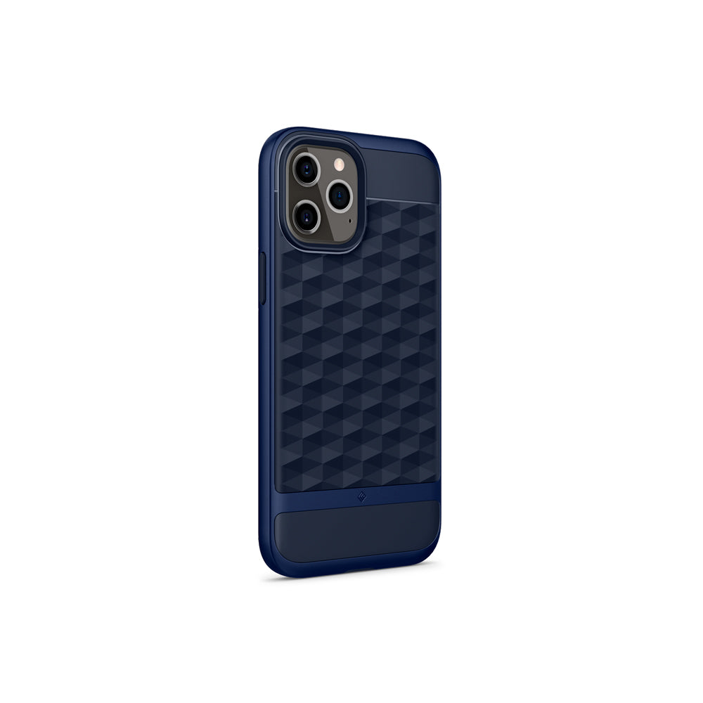 Parallax Midnight Blue for iPhone 12 Pro Max
