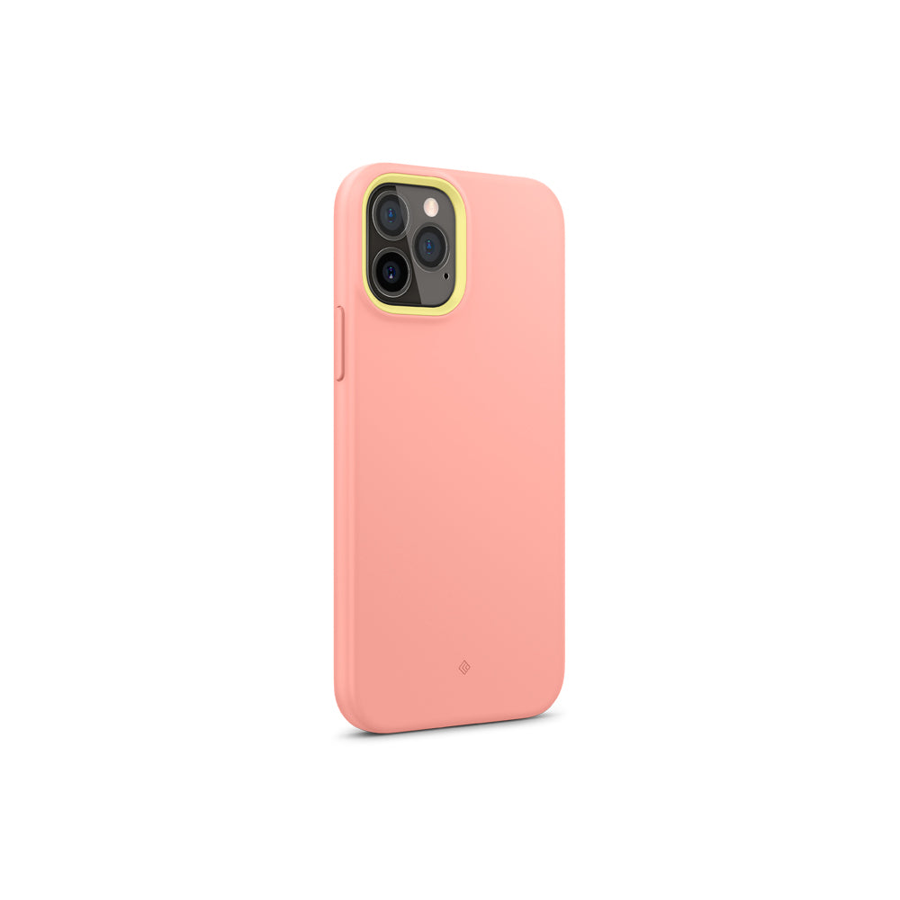 Nano Pop Peach Pink for iPhone 12 / 12 Pro