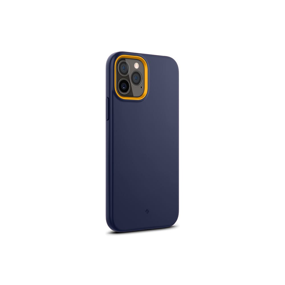 Nano Pop Blueberry Navy for iPhone 12 / 12 Pro