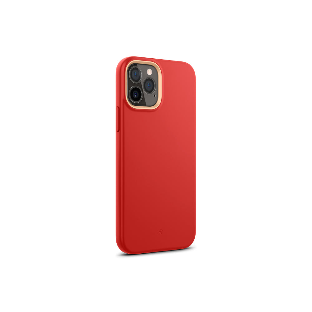 Nano Pop Apple Red for iPhone 12 / 12 Pro