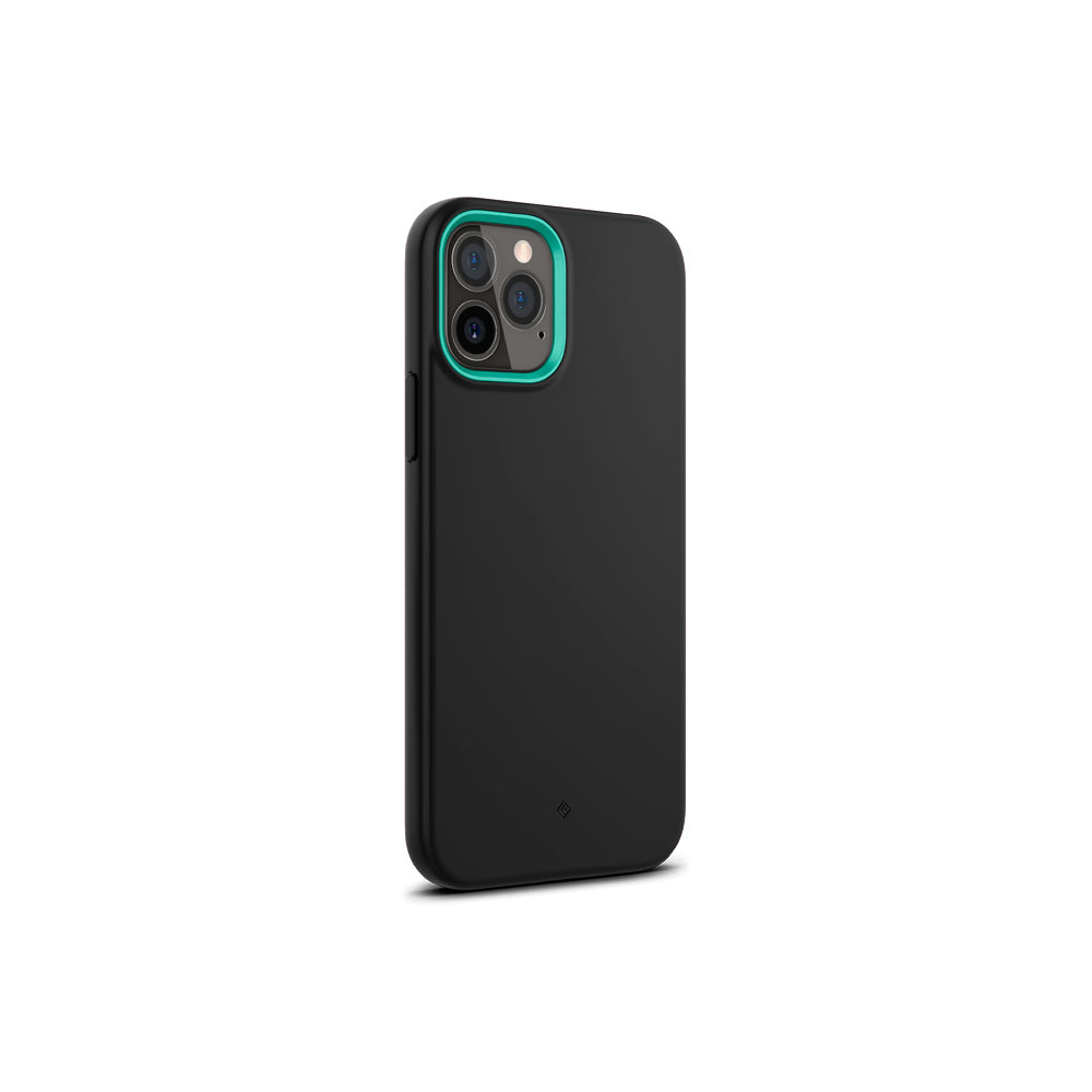Nano Pop Prune Charcoal for iPhone 12 / 12 Pro