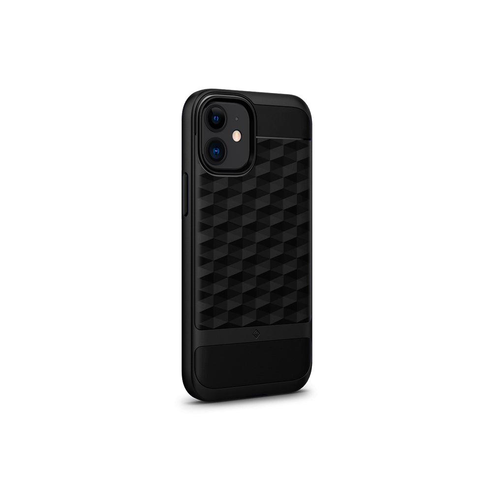 Parallax Matte Black for iPhone 12 Mini