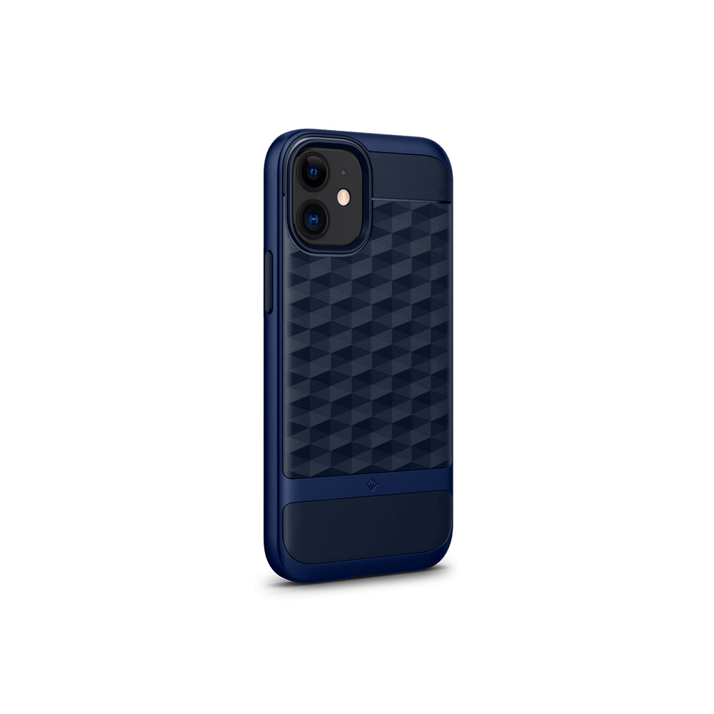 Parallax Midnight Blue for iPhone 12 Mini