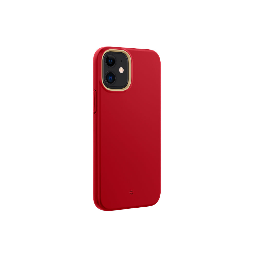 Nano Pop Apple Red for iPhone 12 Mini