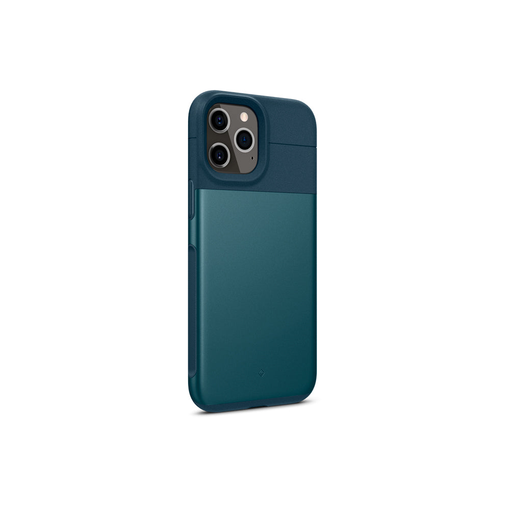 Legion Stone Green for iPhone 12 / 12 Pro