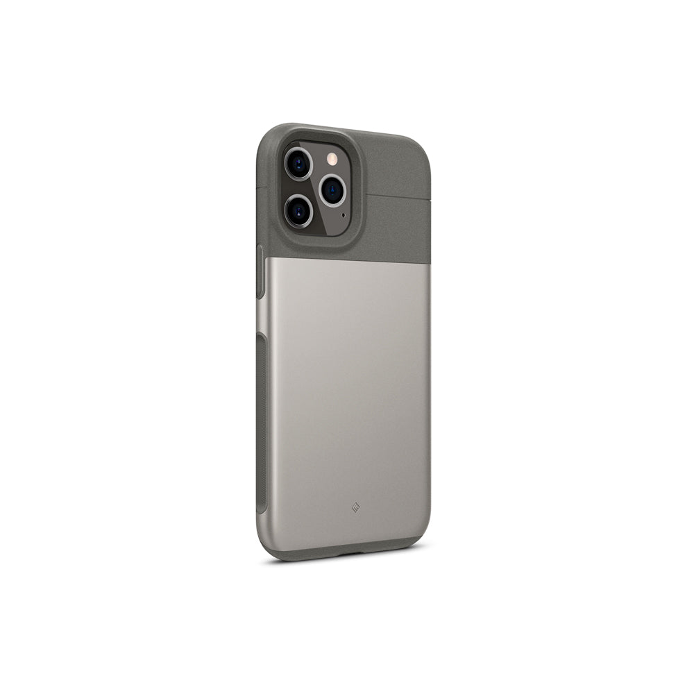 Legion Stone Gray for iPhone 12 / 12 Pro