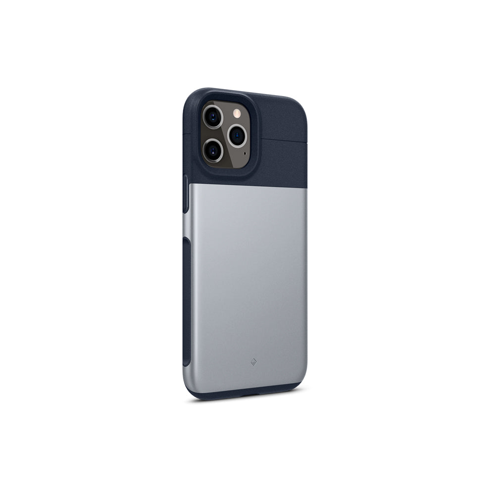 Legion Stone Navy for iPhone 12 / 12 Pro