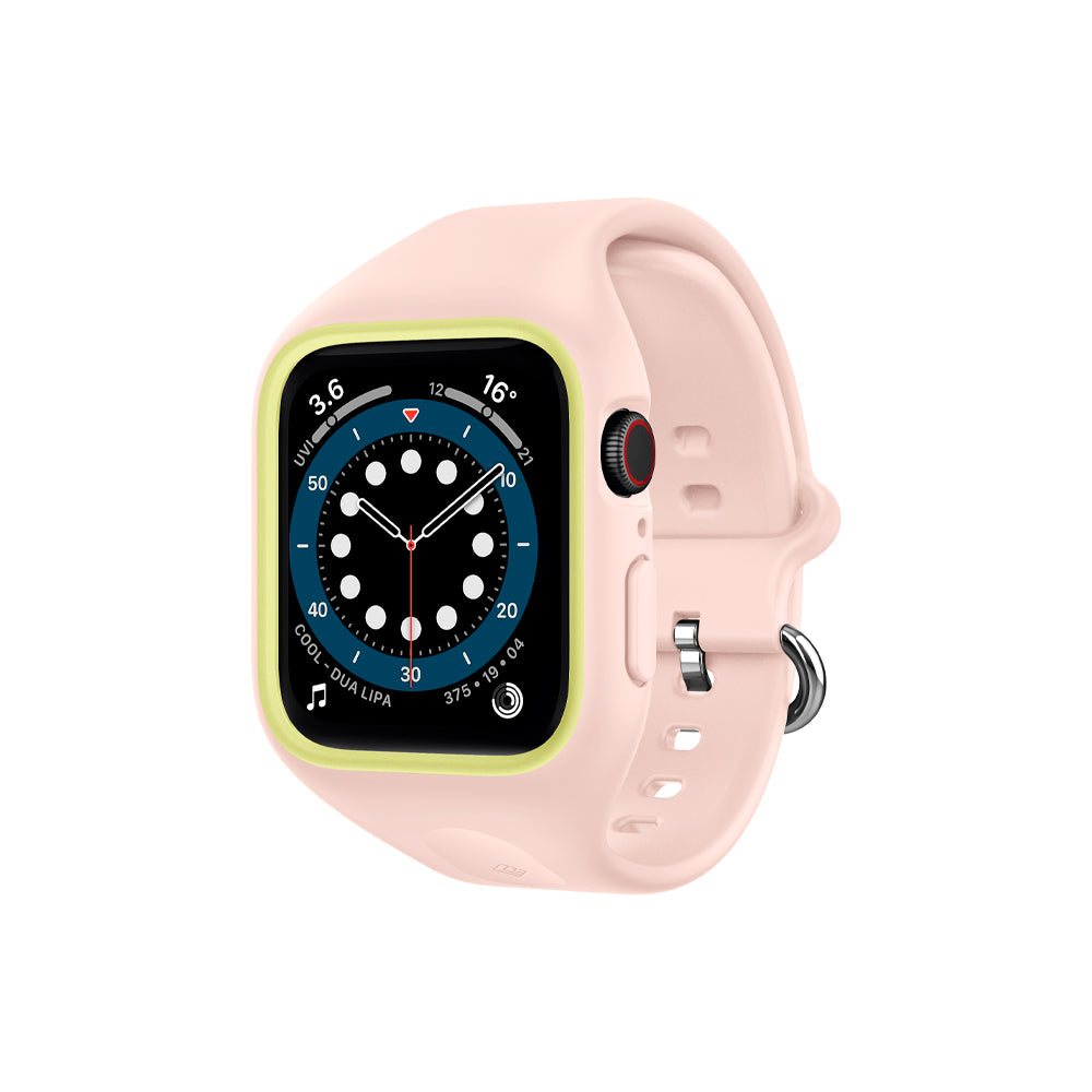 Nano Pop Peach Pink for Apple Watch 6/SE/5/4 44mm