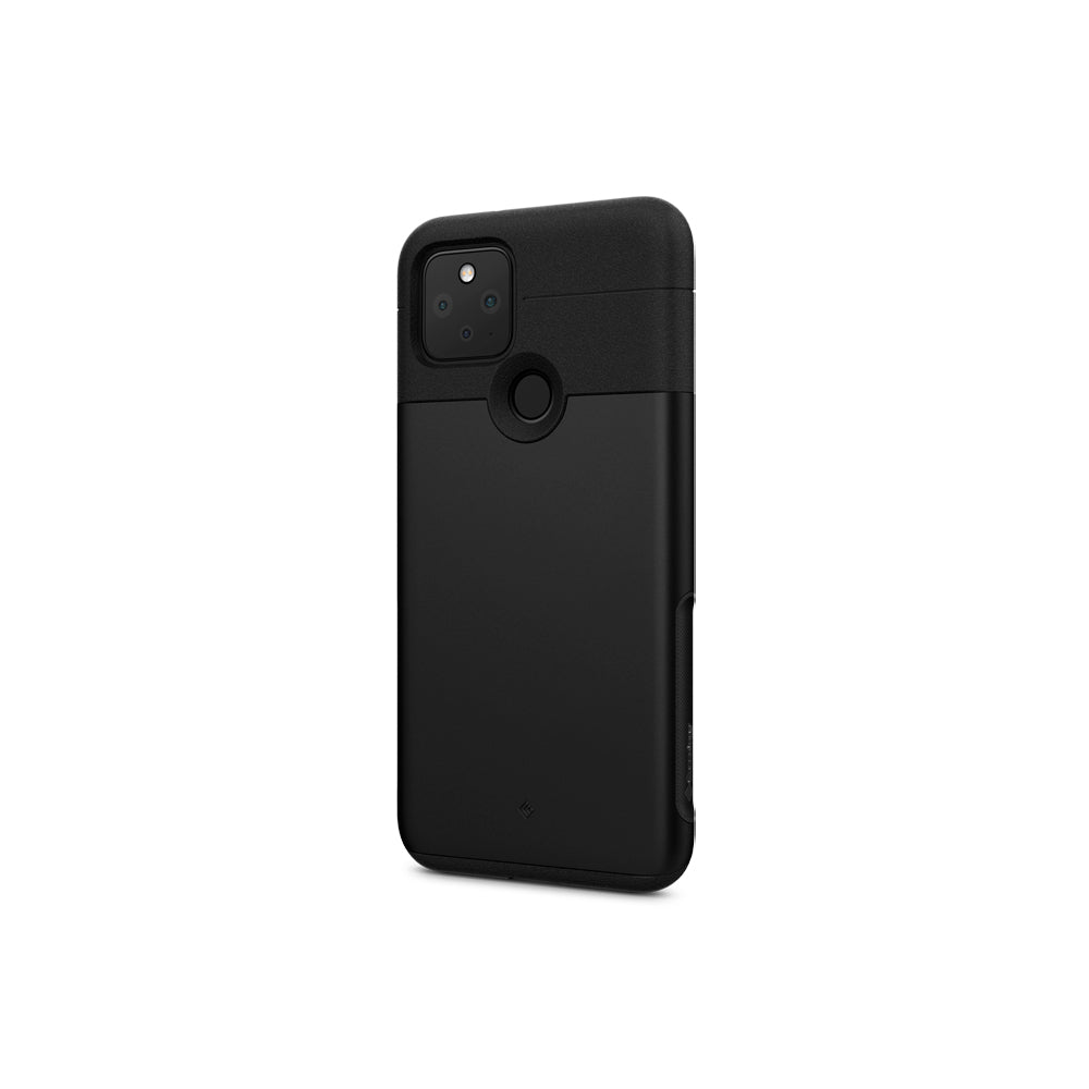 Legion Stone Black For Pixel 5