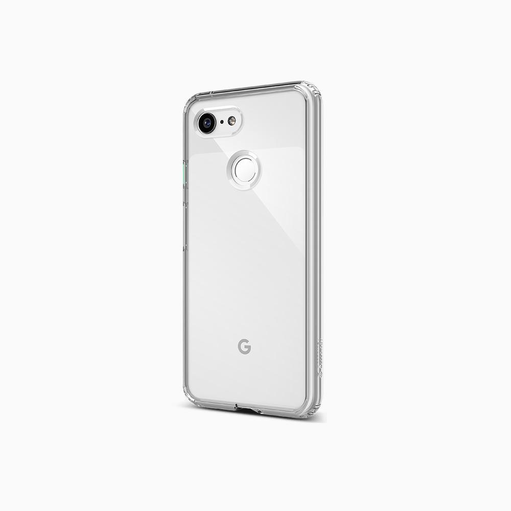 Waterfall Clear for Pixel 3