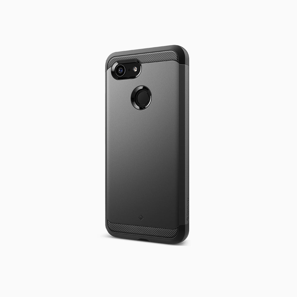 Legion Black For Pixel 3