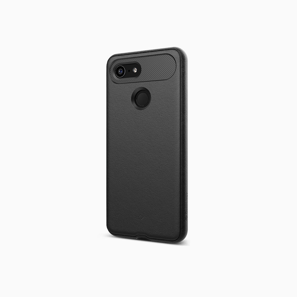 Vault Black For Pixel 3
