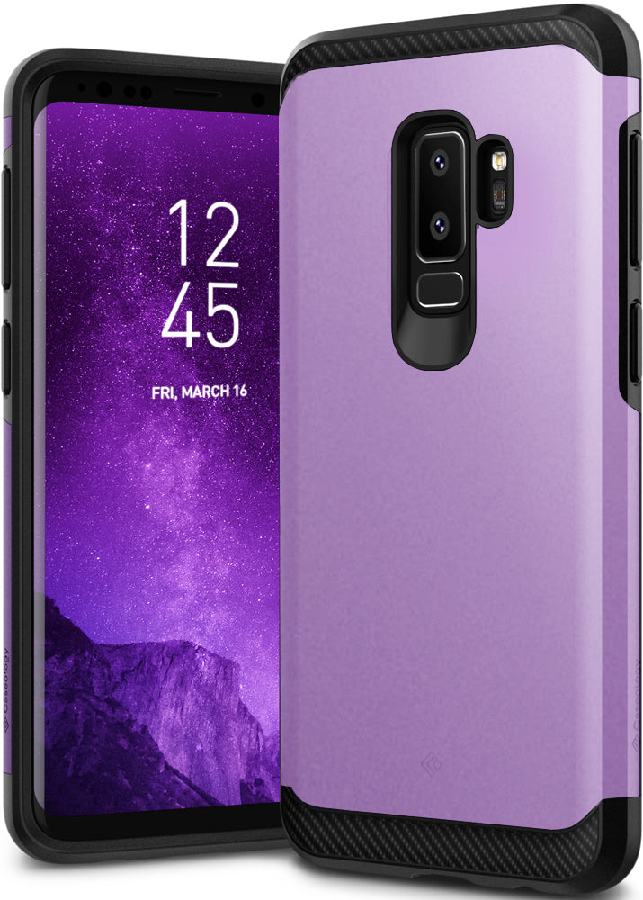 Legion Lilac Purple For Galaxy S9+