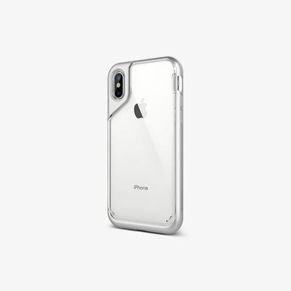 Skyfall White For iPhone X