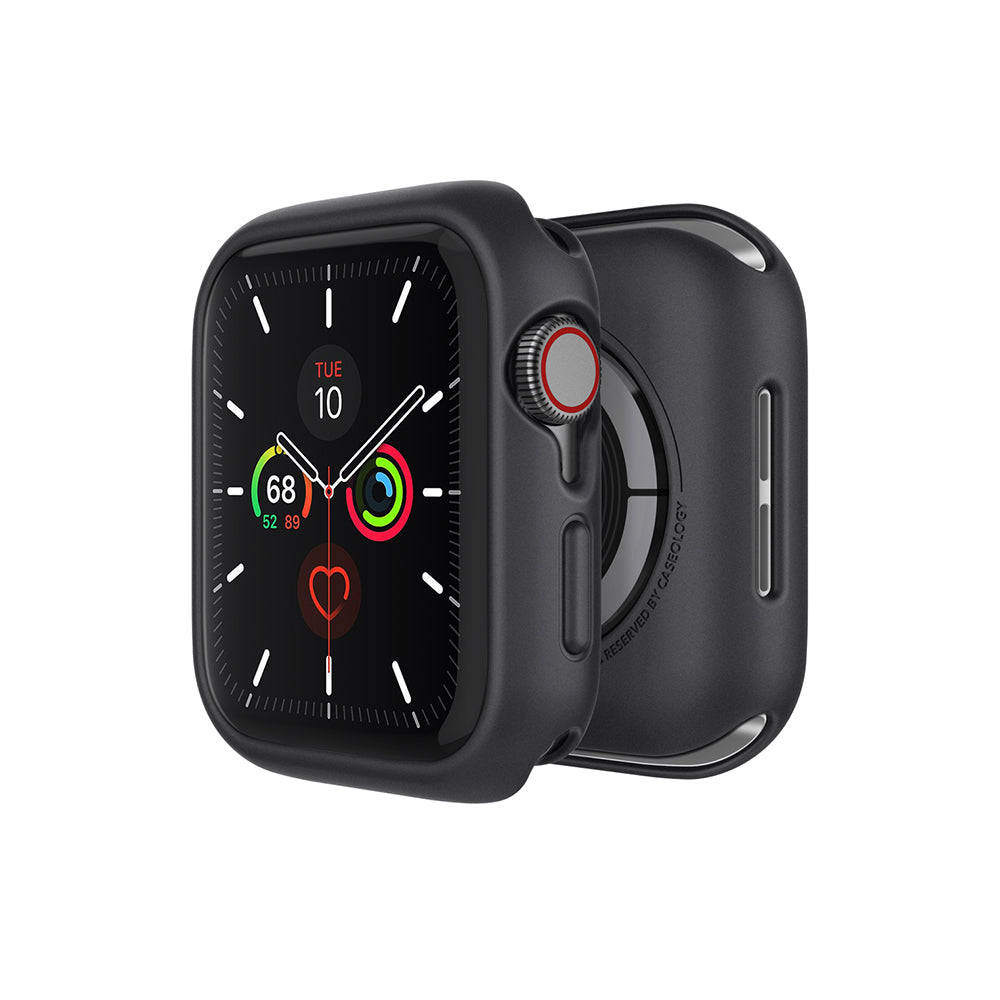 Nero Black For Apple Watch Series 6/5/4 (40mm)