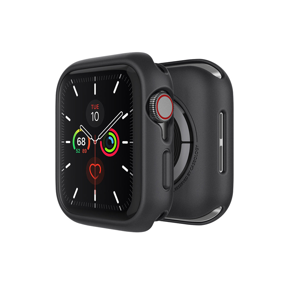 Nero Black For Apple Watch Series 6/5/4 (44mm)