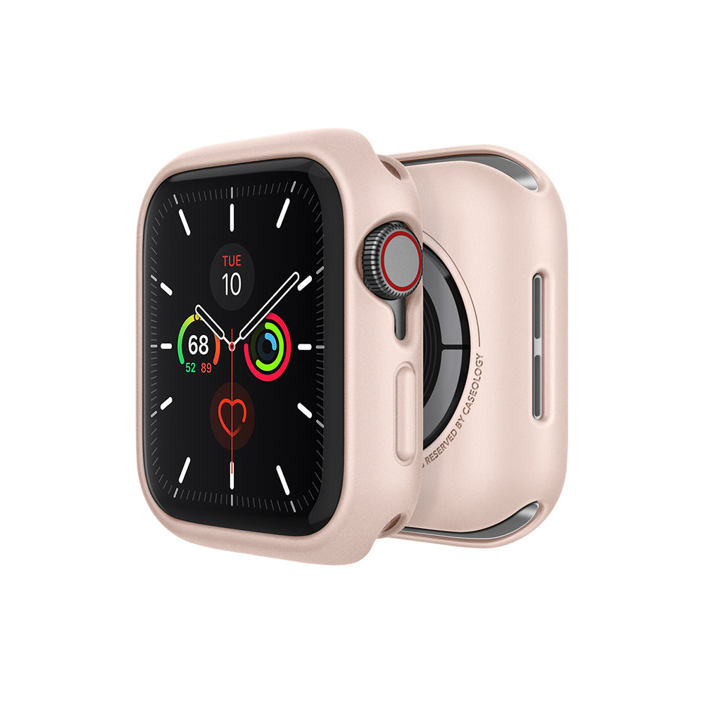 Nero Pink For Apple Watch Series 6/5/4 (44mm)