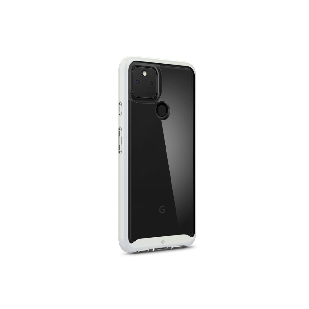 Skyfall Aurora White for Pixel 4a 5G